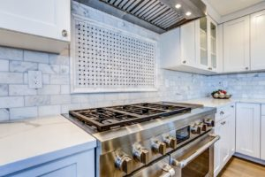 Gas vs. Electric Stove Considerations