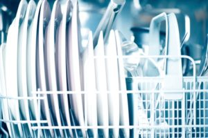 6 Signs You Need a New Dishwasher