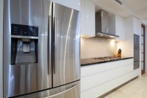 example of appliance services