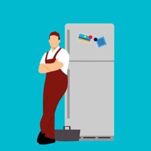 Appliance Services in Fallston, MD Landers Appliance