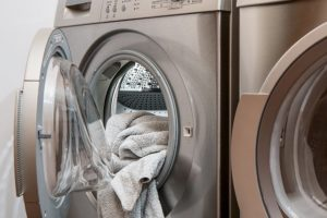 Laundry Services in Aberdeen