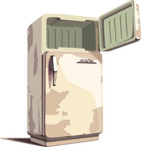 Refrigerator Appliance Services Pasadena, MD Landers Appliance