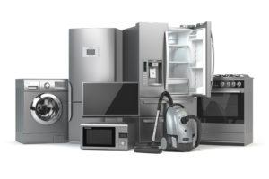 Landers Appliance Fells Point, MD Refrigerator Repair Services