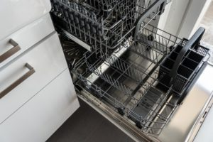 How to Choose a Dishwasher Size