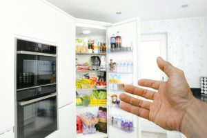 Refrigerator Repair Services in Hydes, MD Landers Appliance