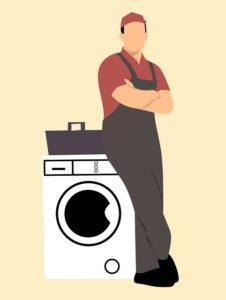 Essex Washing Machine Repair Services Landers Appliance