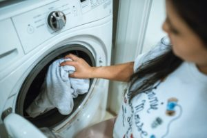 In-Home Washing Machine Repair Services Homeland Residents Landers Appliance