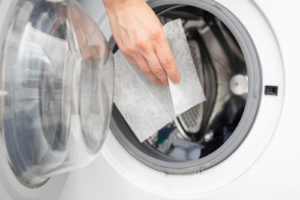 How to Clean a Dryer the Right Way